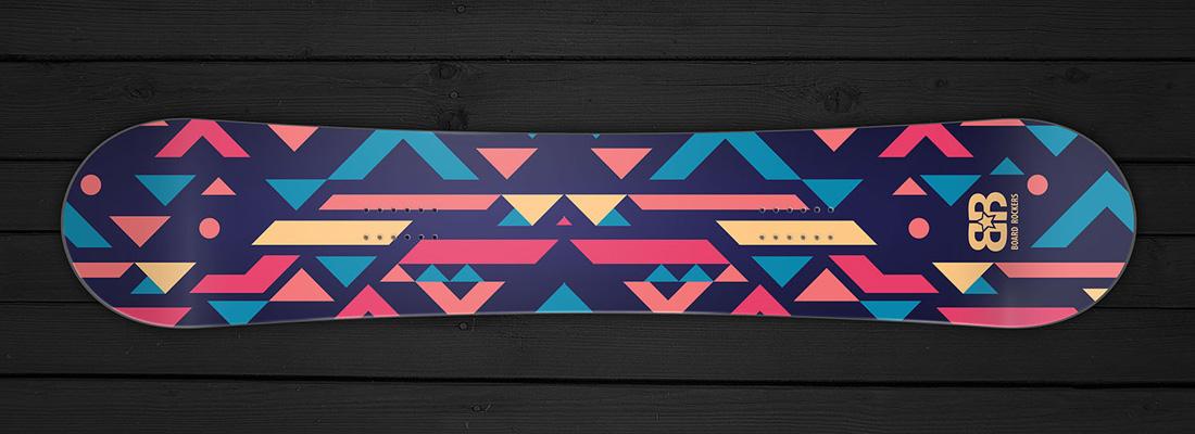Best Snowboard designs 2016