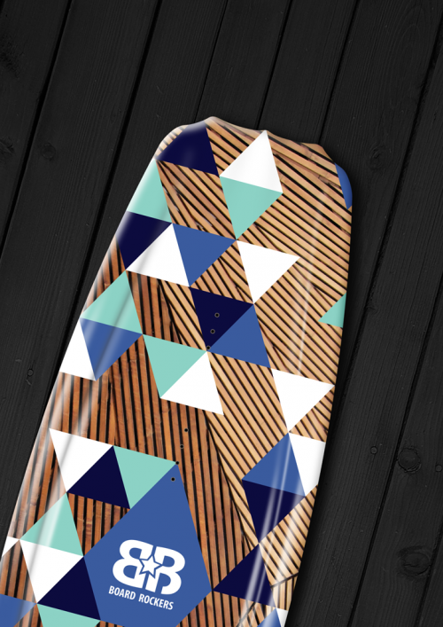 Angles Wakeboard / Kiteboard Wrap