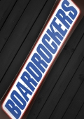 Board Rockers bar Snowboard Wrap